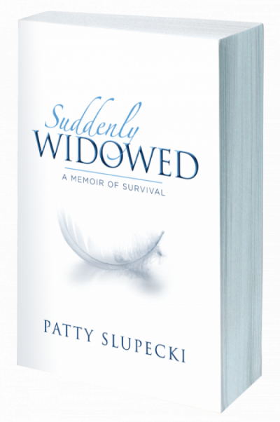 Suddenly Widowed: A Memoir of Survival