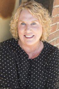Patty Suplecki author of Suddenly Widowed
